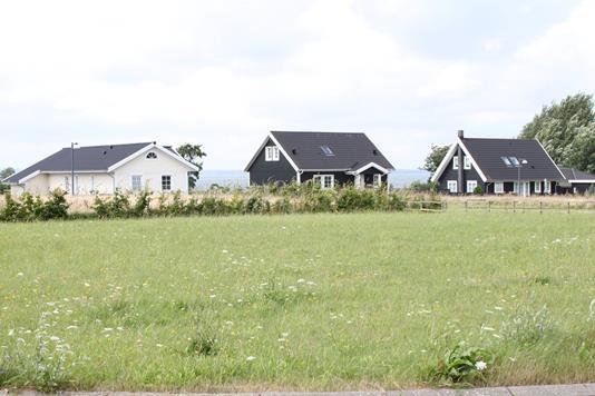 Helårsgrund på Stigtehaven i Tranekær - Grund