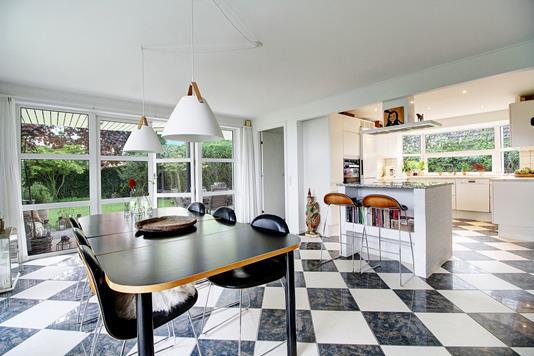 Villa på Strandvejen i Klampenborg - Andet
