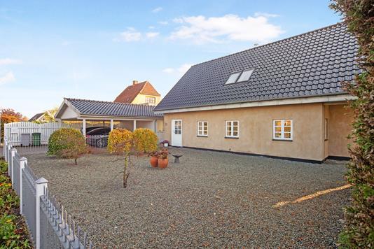 Villa på Jerslev Alle i Kastrup - Ejendom 1