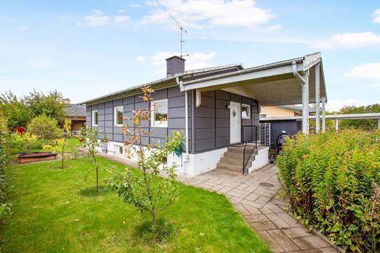 Villa på Finnedalsvej i Kastrup - Ejendom 1