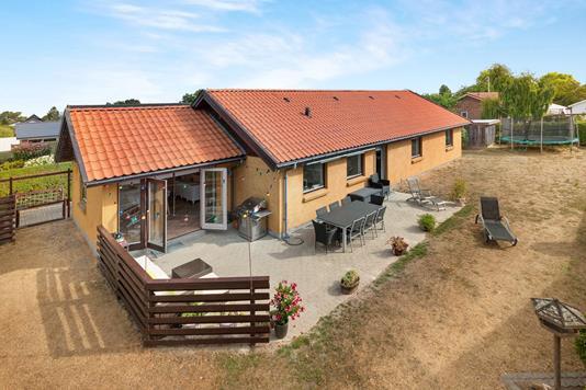 Villa på Helmond Alle i Dragør - Ejendom 1