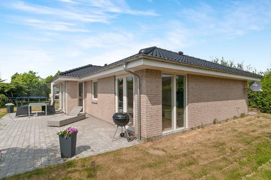 Villa på Sjørringvej i Kastrup - Ejendom 1
