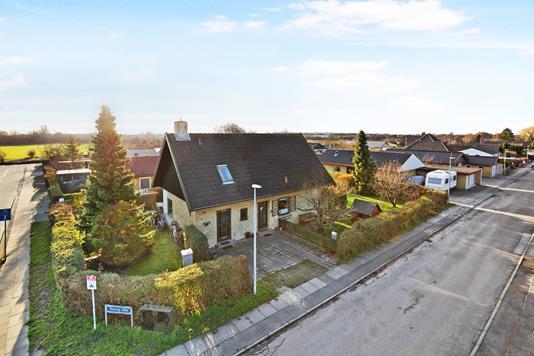Villa på Starup Alle i Kastrup - Ejendom 1