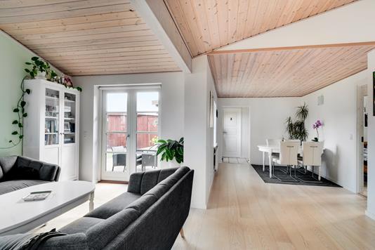 Villa på Kongelundsvej i København S - Andet