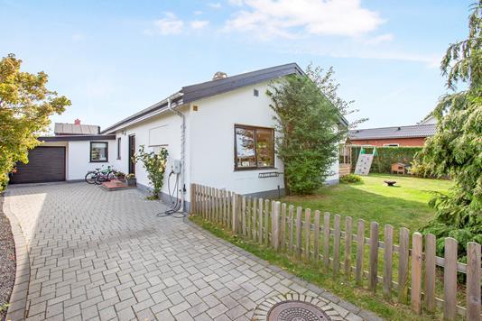 Villa på Græsbøl Alle i Kastrup - Ejendom 1
