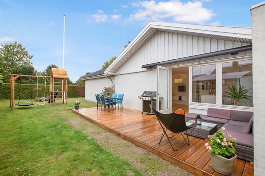 Villa på Munkebjergvej i Kastrup - Ejendom 1