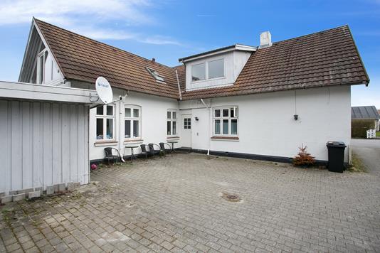 Villa på Bysmedevej i Tilst - Andet