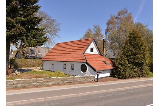 Villa på Havkærvej i Tilst - Ejendommen