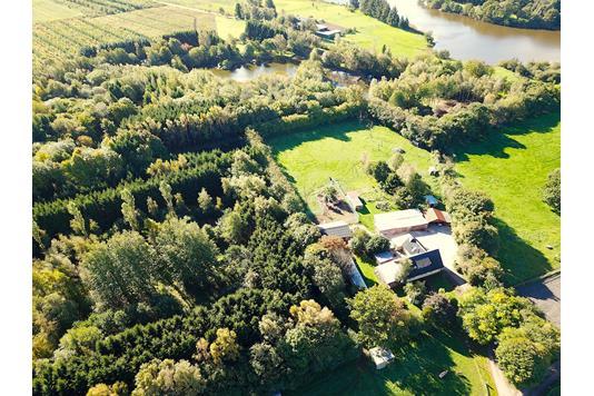 Villa på Kærsvinget i Sabro - Andet