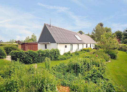 Villa på Hummeluhrevej i Sabro - Andet