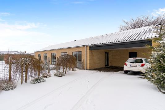 Villa på Engbakken i Sabro - Andet
