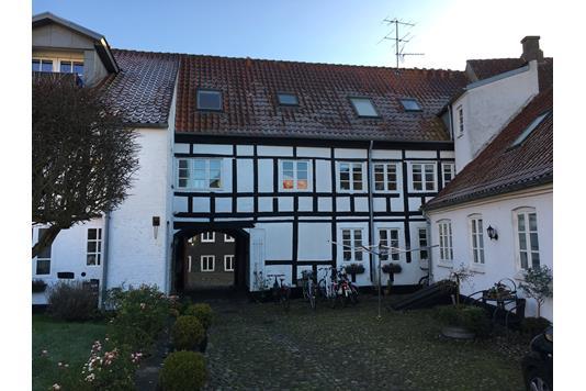 Ejerlejlighed på Von Hattenstræde i Randers C - Andet
