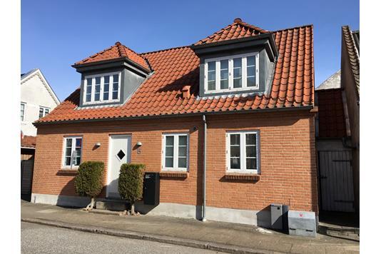 Villa på Lene Bredahls Gade i Randers C - Andet