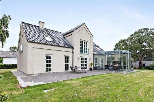 Villa på Karlsbergvej i Randers SV - Andet