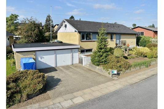 Villa på Søborgvej i Randers NØ - Andet