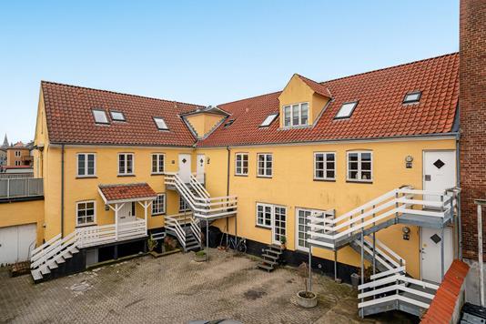 Ejerlejlighed på Løvstræde i Randers C - Ejendommen