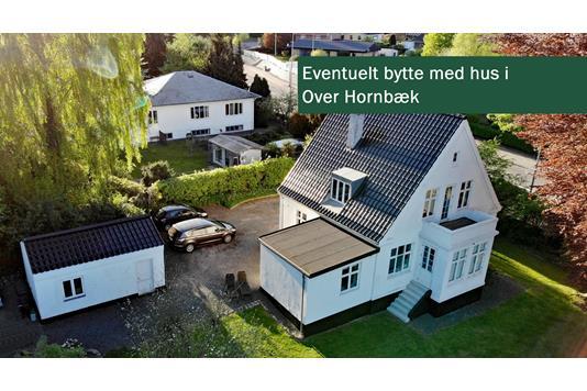 Villa på Viborgvej i Randers NV - Andet