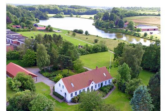 Villa på Toftevej i Langå - Andet