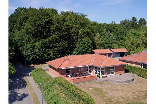 Villa på Selandersvej i Randers NV - Andet