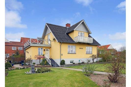 Villa på Borgergade i Langå - Andet