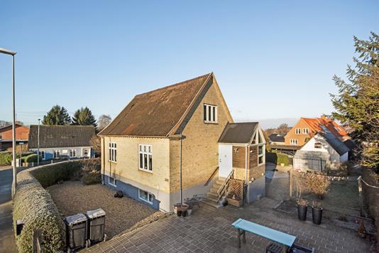 Villa på Kærgade i Randers SV - Andet