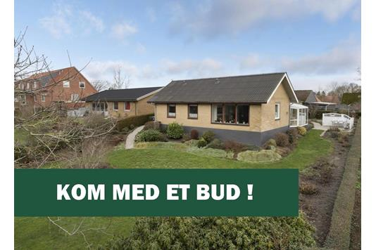 Villa på Rosenvej i Gjerlev J - Andet