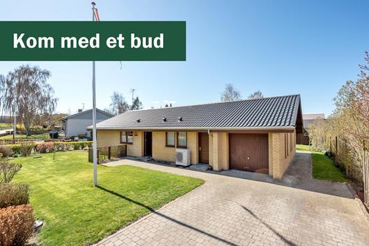 Villa på Vandbækvej i Randers SØ - Andet