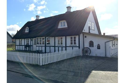 Villa på Møllevangsvej i Randers SV - Andet