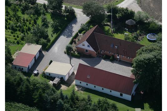 Landejendom på Søndergade i Fårup - Andet