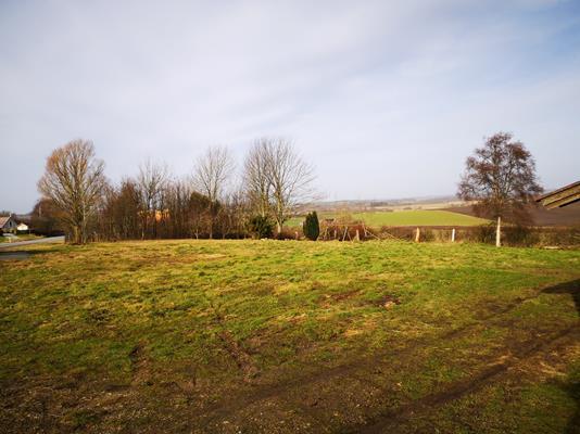 Helårsgrund på Viborgvej i Randers NV - Andet