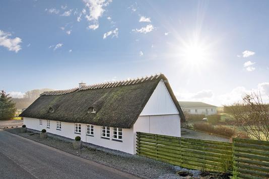 Landejendom på Borup Byvej i Randers NV - Andet