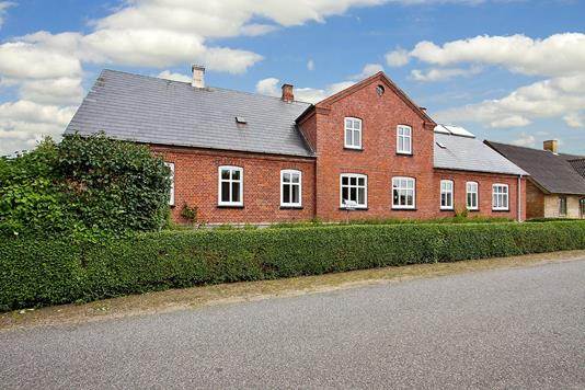 Villa på Sødring Bygade i Havndal - Andet