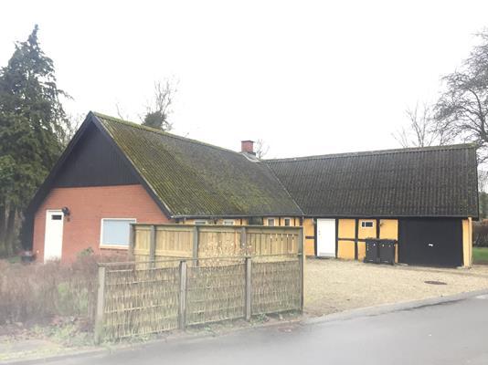 Villa på Ilsøvej i Bjerringbro - Andet