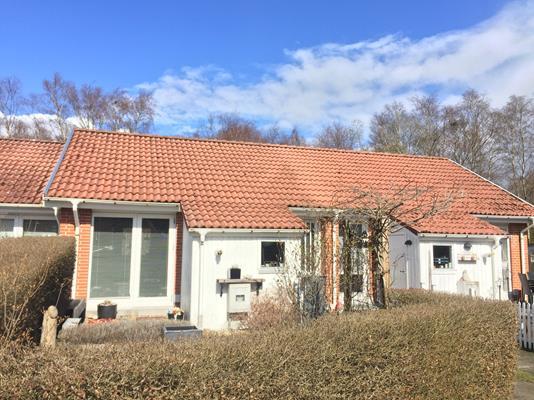 Ejerlejlighed på Hagenstrupparken i Ulstrup - Andet