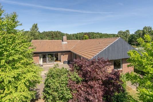 Villa på Brorsonsvej i Bjerringbro - Andet