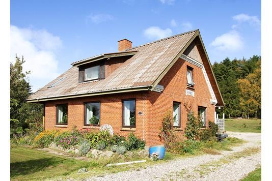 Villa på Tindbækvej i Tjele - Andet