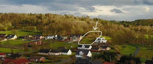 Helårsgrund på Diget i Ulstrup - Andet