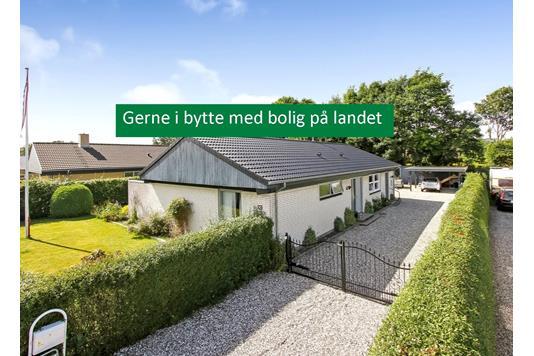 Villa på Fredensvej i Bjerringbro - Andet