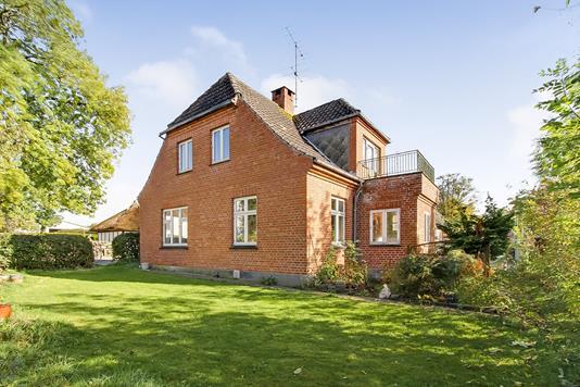 Villa på Tingstedvej i Bjerringbro - Køkken