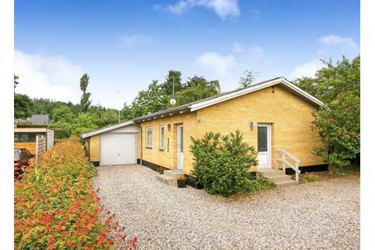 Villa på Teglværksvej i Ulstrup - Andet