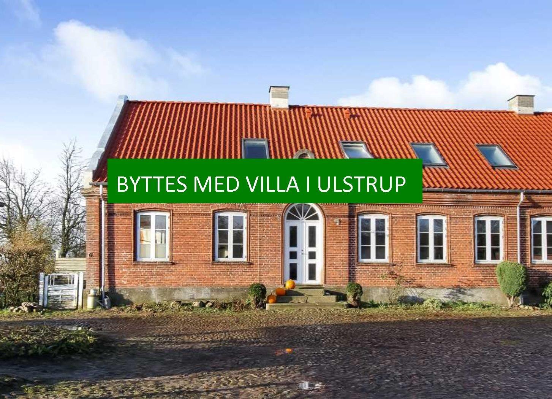 Andelsbolig på Grønhøjvej i Ulstrup - Andet