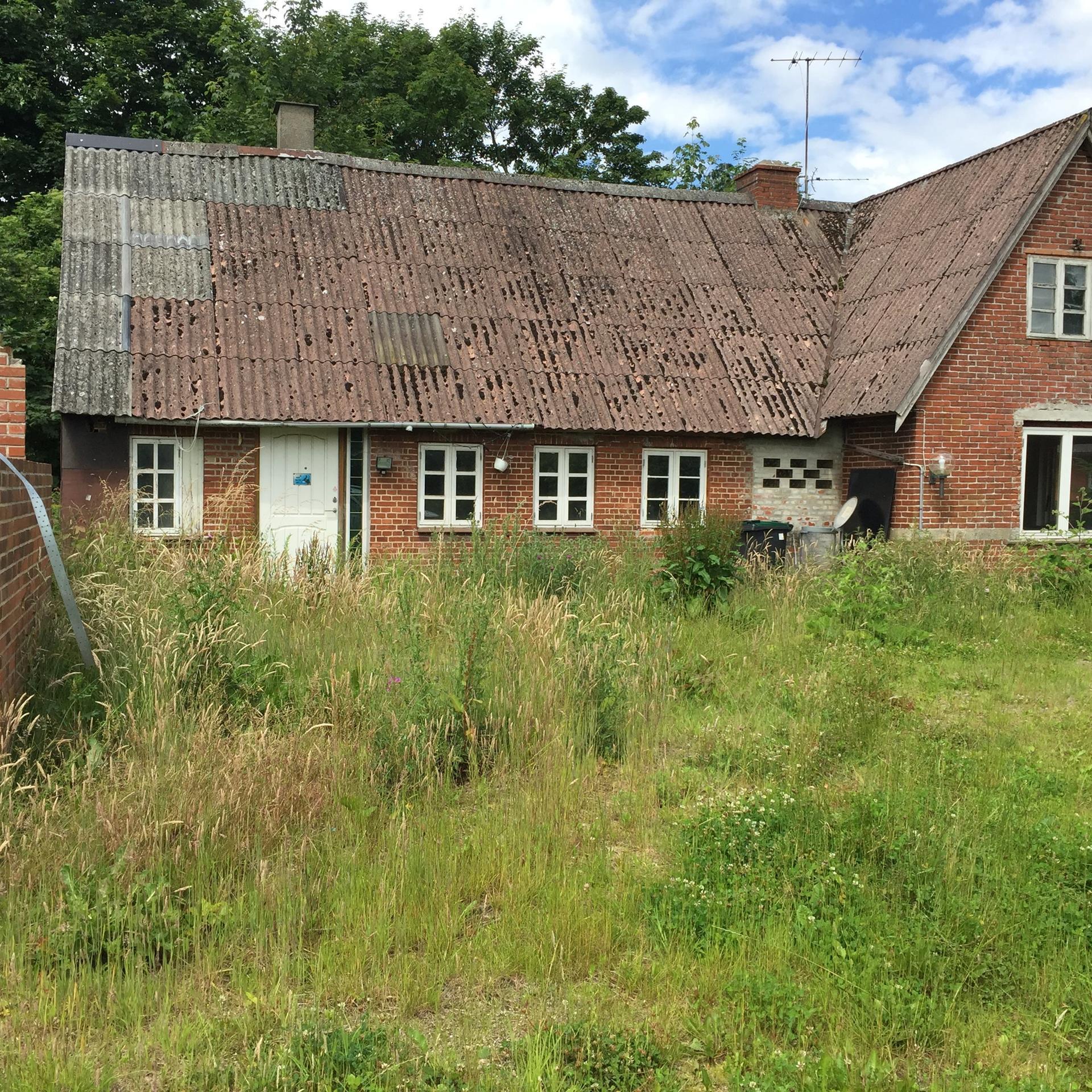 Helårsgrund på Gl Skanderborgvej i Sporup - Andet