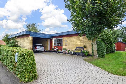 Villa på Poul Due Jensens Vej i Bjerringbro - Andet