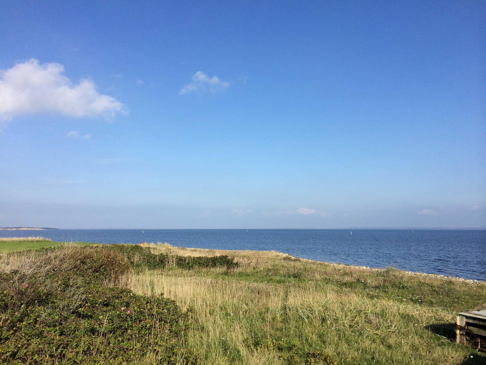 Helårsgrund på Gl. Færgevej i Struer - Grund