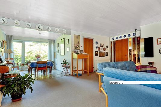 Villa på Byvang i Tørring - Modelfoto