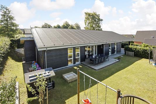 Villa på Viborgvej i Tørring - Hus