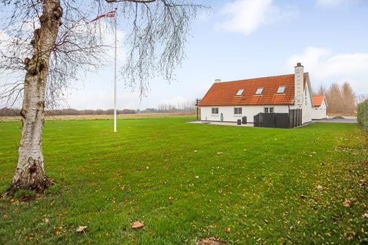 Villa på Langagervej i Uldum - Ejendommen