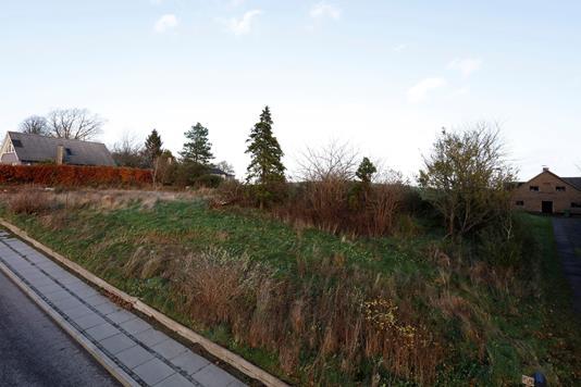 Helårsgrund på Hvirringvej i Flemming - Ejendommen