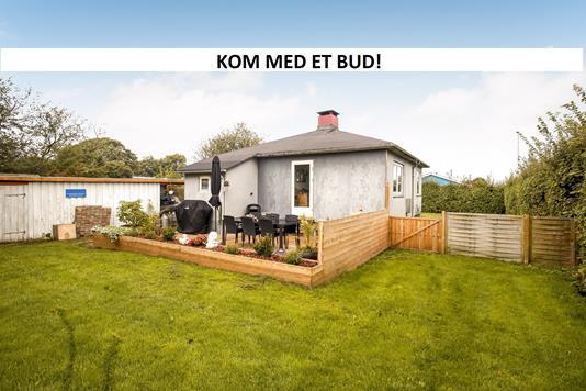 Villa på Sønderbrogade i Tørring - Andet