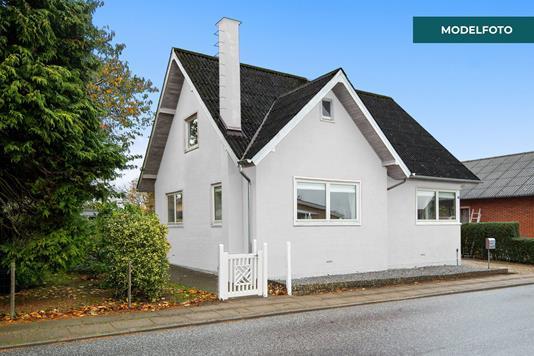 Villa på Søndermarksvej i Tjele - Modelfoto